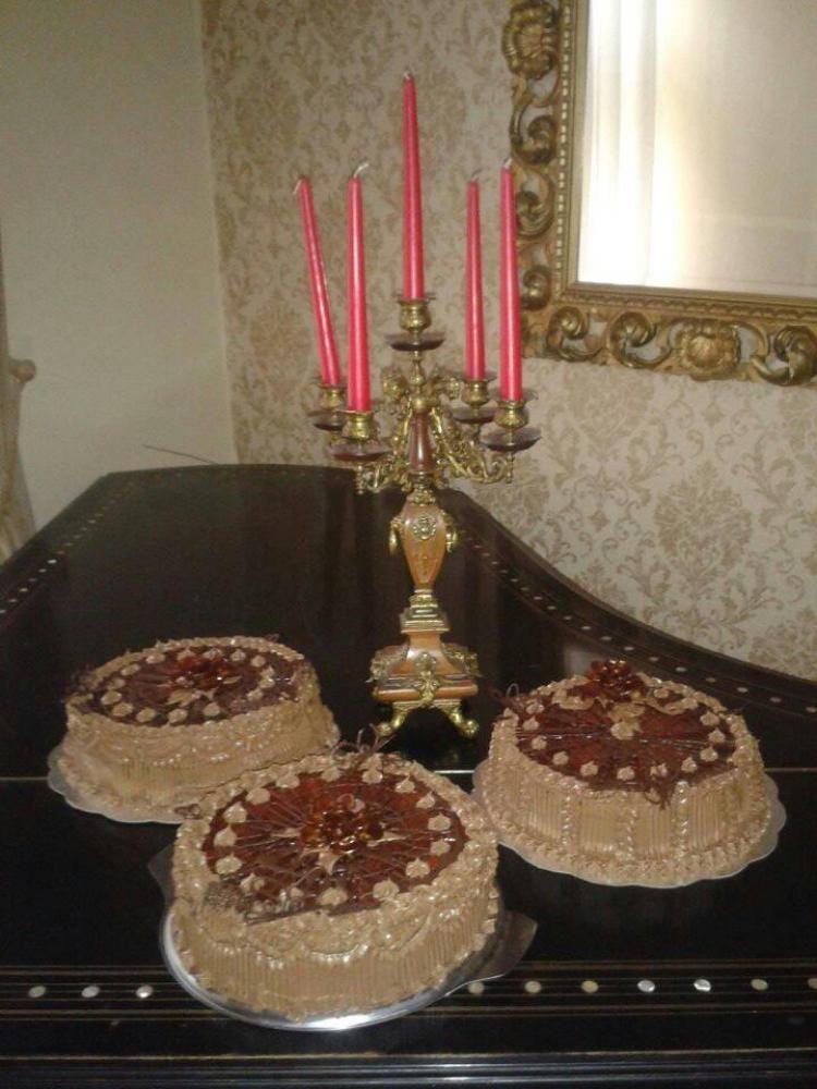 Doboš torte