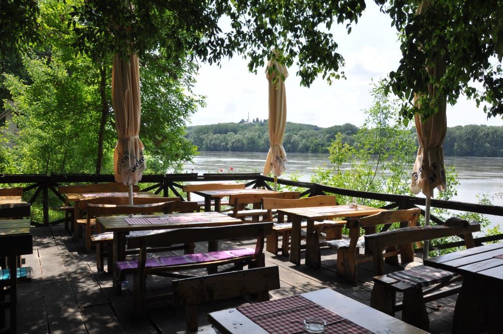 Na lepom plavom Dunavu