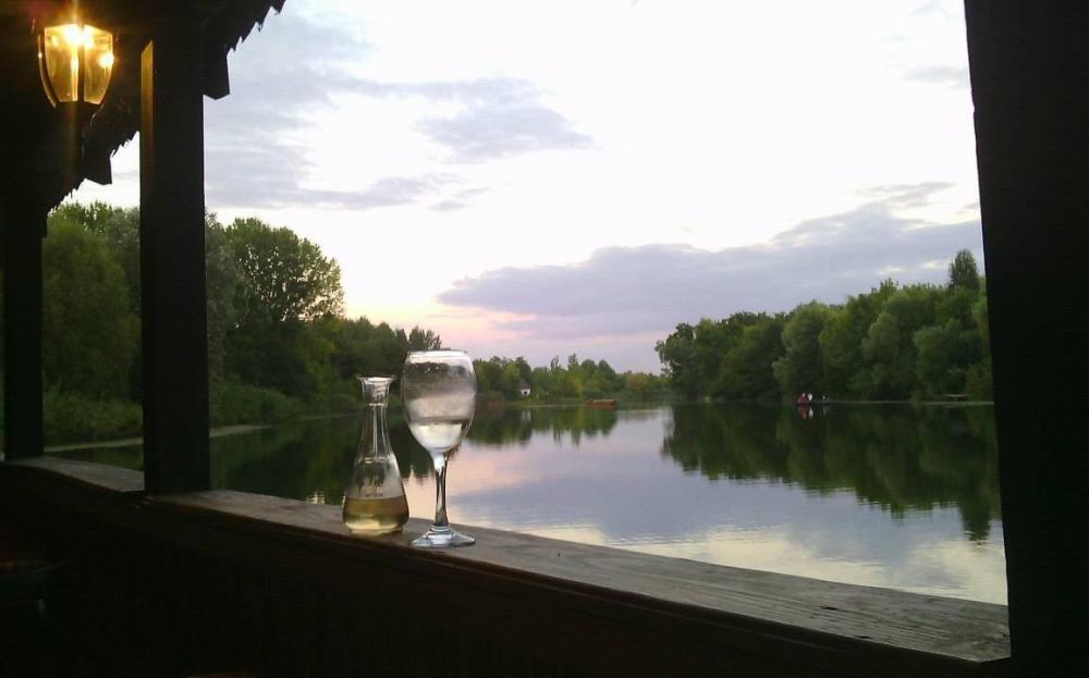 Voda i vino