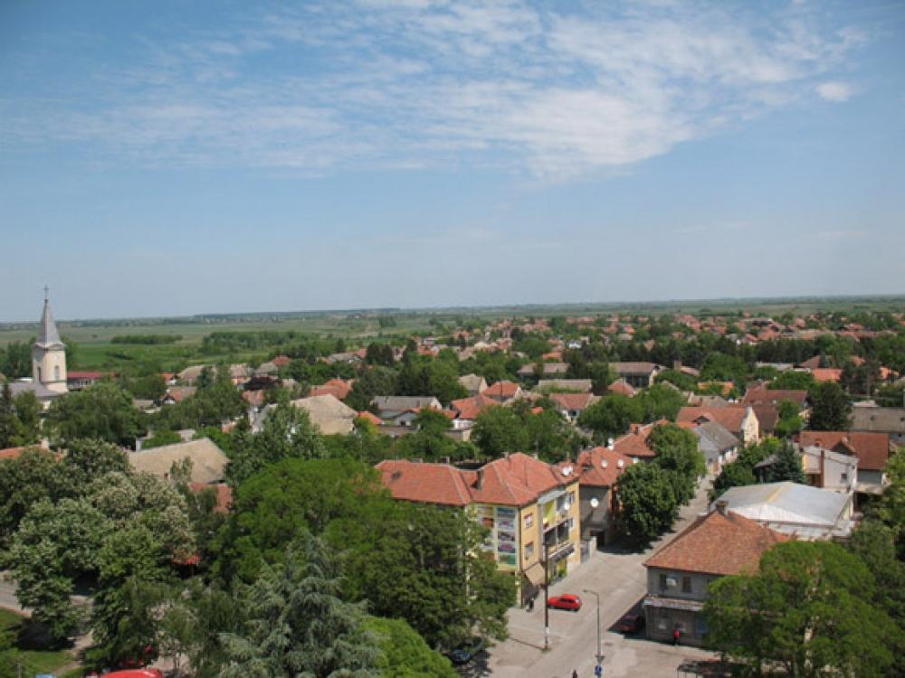 Panorama Bezdana