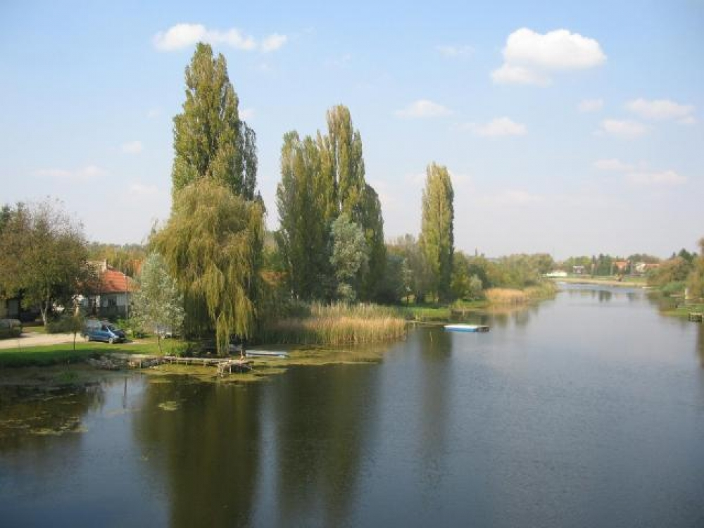 Kanal Bezdan