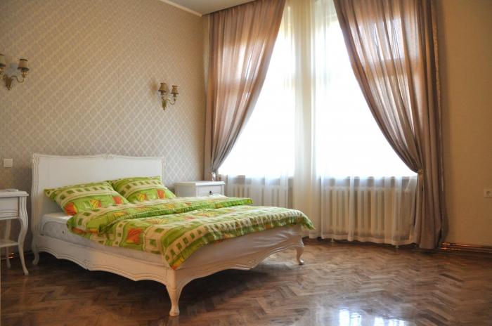 Dvokrevetna soba LUX