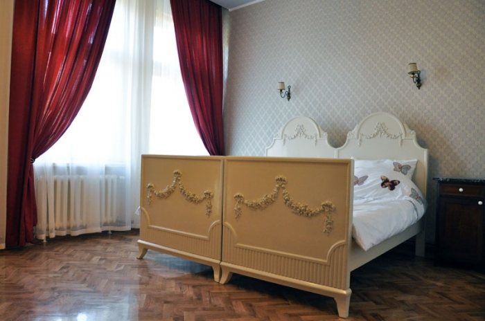 Dvokrevetna soba ANNA