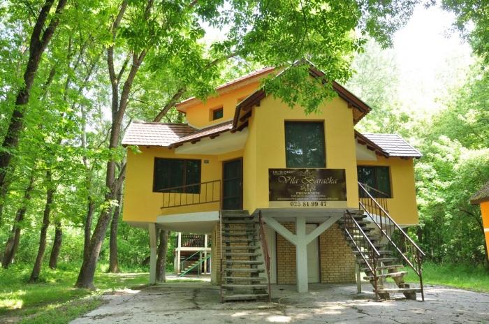 Villa Baračka