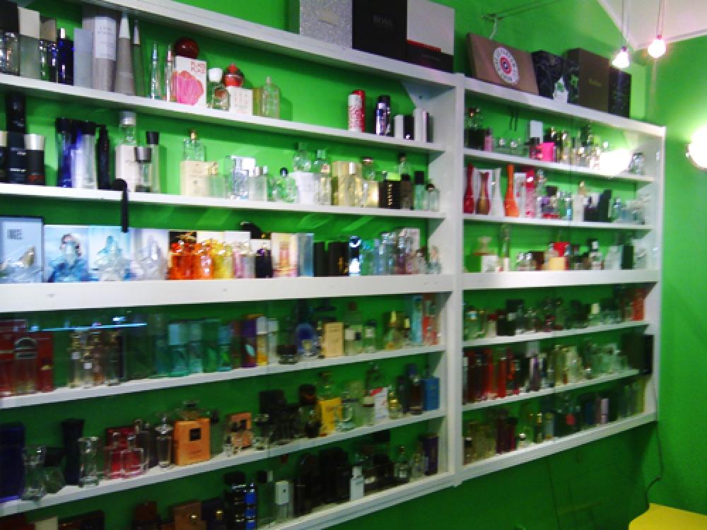 Muzej parfemskih bocica