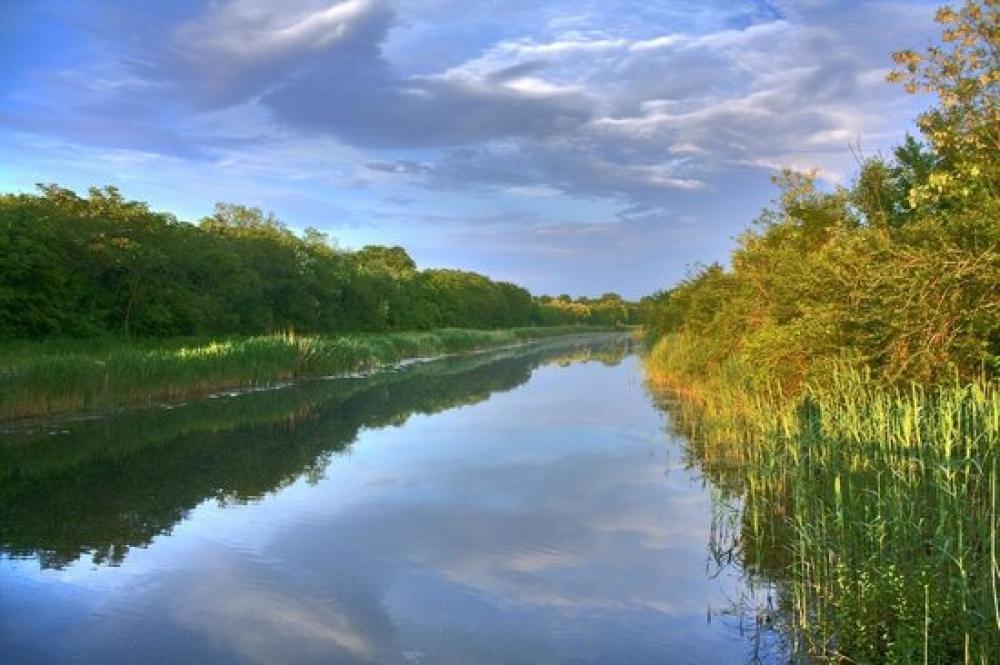 Kanal Dunav - Tisa - Dunav Monostor